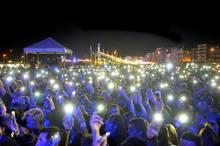 Blog concert 2016