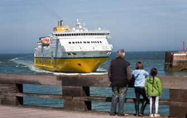 Ferry newhaven2