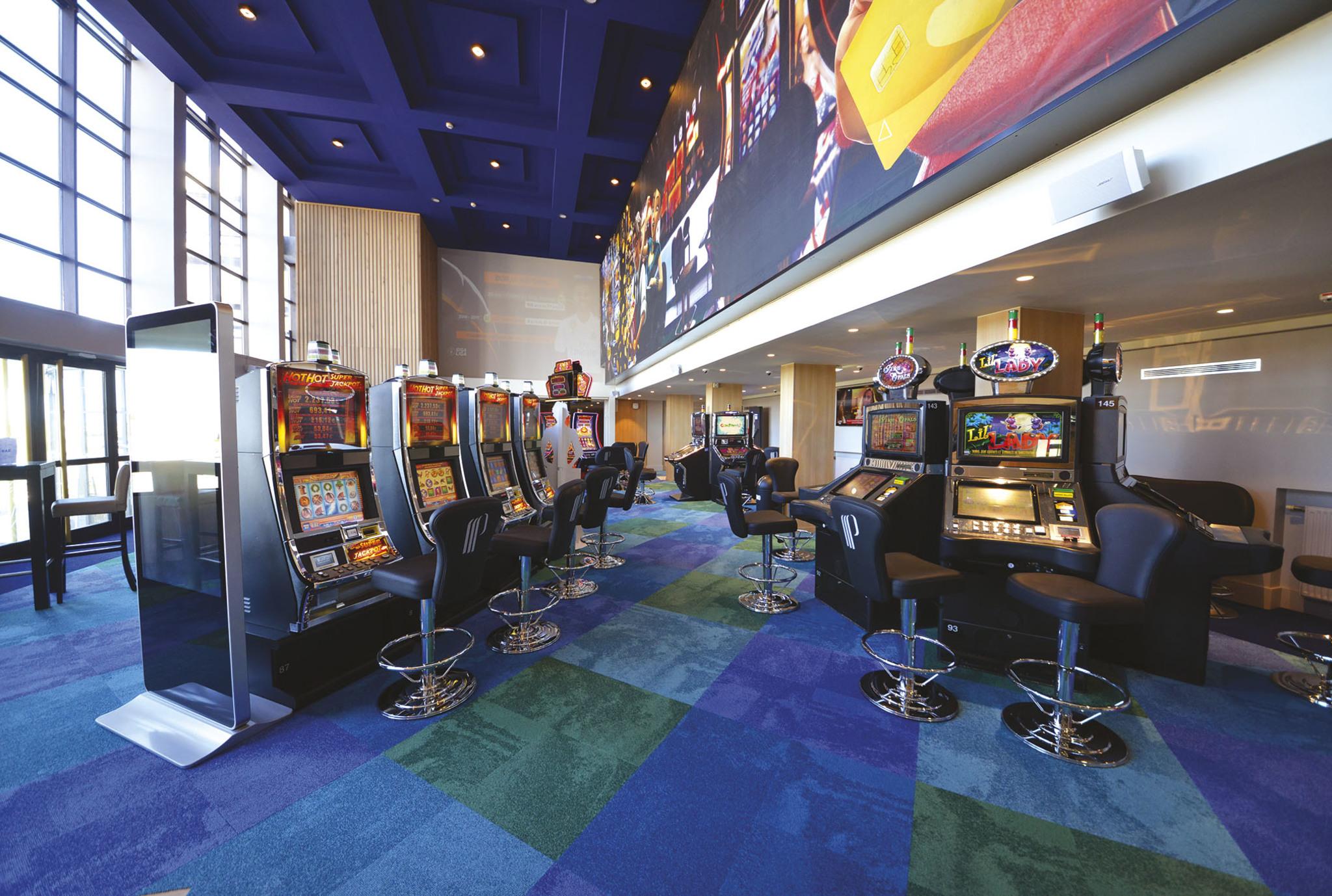 Mv casino