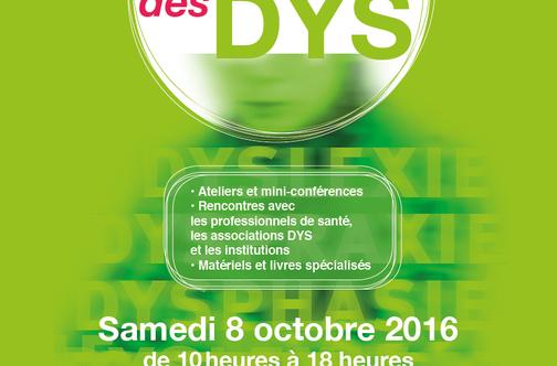 10 journee dys 2016