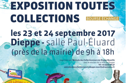 Collectionneurs 2017