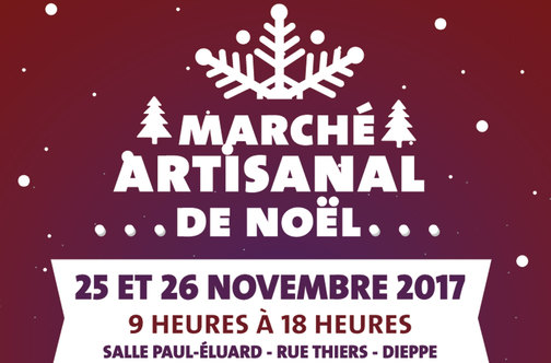 Marche artisanal 2017