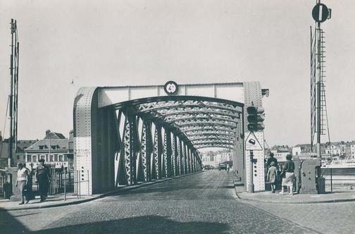 Pont dieppe