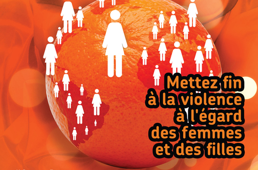 Orangez le monde 2017