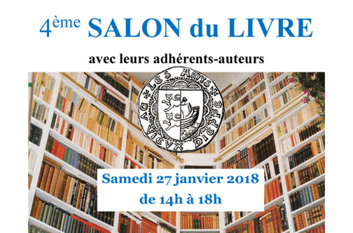 Affiche salon avd 2018